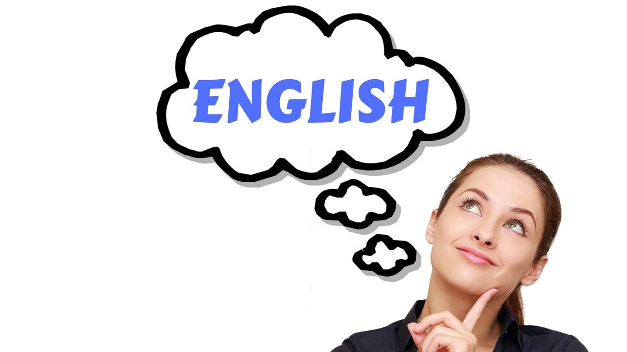 7 Dicas simples para começar a pensar em inglês